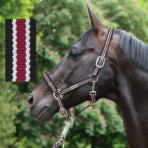 CALEVO - Stallhalfter Stripes